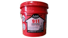 911 Emergency Roof Patch 25lb. Bucket