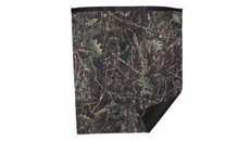Banks Outdoors Stump Hunting Blind Camo Curtain Kit