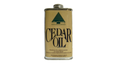 CedarSafe  8oz. Cedar Oil - Carton of 12