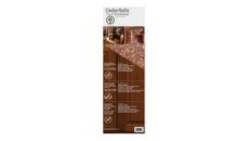 CedarSafe Pak Closet Panel - Carton of 48