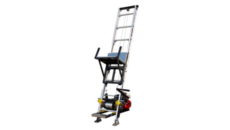 TranzSporter TP250 250lb. 28ft. Ladder Hoist