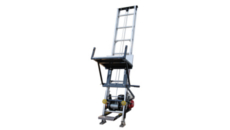 TranzSporter TP400 400lb. 28ft. Ladder Hoist