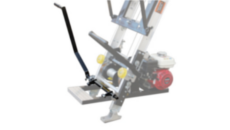 TranzSporter Secondary Handle Kit for the TP Series Ladder Hoists