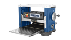 Rikon 13in. Benchtop Helical Planer