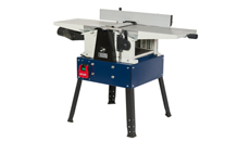 Rikon 10in. 1-1/2HP Planer/Jointer