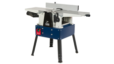 Rikon 10in. 1-1/2HP Helical Planer/Jointer