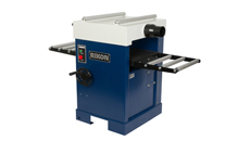 Rikon 16in. 3HP Helical Surface Planer
