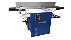 Rikon 12in. 3HP Helical Planer/Jointer