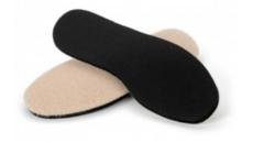 Cougar Paws Peak Line Replacement Pads