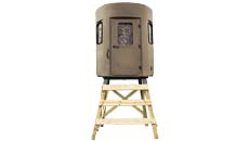 Banks Outdoors Stump 3 Hunting Blind