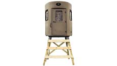 Banks Outdoors Whitetail Pro Stump 3 Hunting Blind