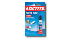 Loctite Super Glue Liquid Tube - 2g