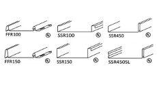 NTM Additional SSR Roof Panel Profiles