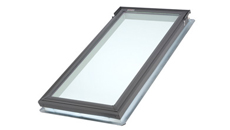 velux fs deck mounted fixed skylight from. Black Bedroom Furniture Sets. Home Design Ideas