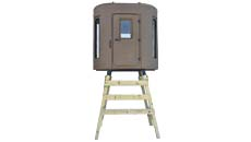 Banks Outdoors Stump 2 Hunting Blind Long Window