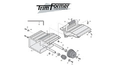 Van Mark TrimFormer Replacement Parts
