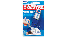 Loctite Precision Pen Gel Super Glue - 4g. (Carton of 6)