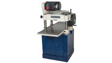 Rikon 15in. 3 HP Helical Head Planer