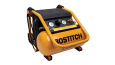 Bostitch 2.5 Gallon Suitcase-Style Air Compressor