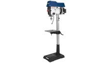 Rikon 17in. 1-1/2 HP Variable Speed Drill Press