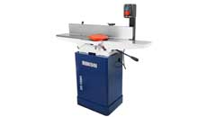 Rikon 6in. 1 HP Helical Jointer