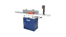 Rikon 8in. 2 HP Helical Jointer