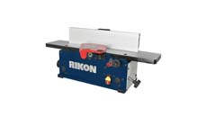 Rikon 6in. Benchtop Jointer