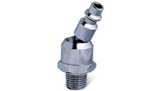 Senco Industrial Swivel Male Plug