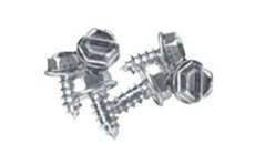 Van Mark 3/8in. Stainless Cover Screws
