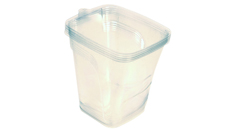 Werner Ladder Lock-In Paint Cup Liner 4-Pack