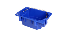 Werner Ladder Lock-In Utility Bucket