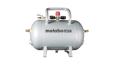 Metabo HPT 10-Gallon Reserve Air Tank