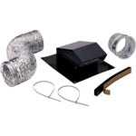 Broan Roof Vent Ducting Kit