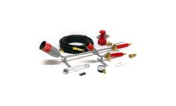 Red Dragon RT Combo Roofing Torch Kit