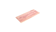 "CedarSafe 30"" Solid Cedar Aromatic Shelf Liner"