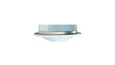 Natural Light Tubular Skylight Trim Ring