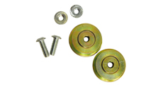 Tapco Pro & Max Cut Off Flange Track Bearing Kit