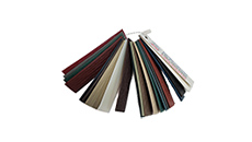 Polaris Shutters Color Samples 20 Color Options From