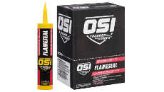 OSI Fireproof Caulk