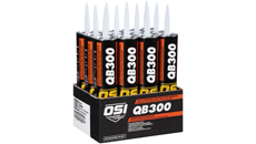 OSI QB300 Multi-Purpose Construction Adhesive