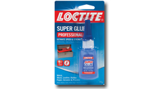 Loctite Super Glue Professional Bottle - 20g (4 Bottles Per Carton)