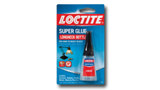 Loctite Super Glue Longneck Bottle (6 Bottles Per Carton)