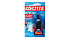 Loctite 4G Super Glue CONTROL Liquid