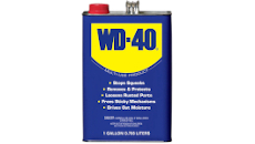 WD40 Lubricant 1 Gallon