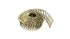 Bostitch 15 Degree Coil Roofing Nails