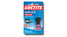 Loctite Super Glue Brush On Bottle - 5g (6 Bottles Per Carton)