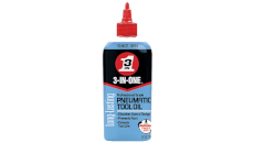 WD40 3in1 Pneumatic Tool Oil