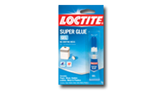 Loctite Super Glue Gel Tube - 2g