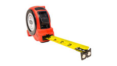 ValuSmart Magnetic Tip Tape Measure