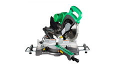 Metabo HPT 10in. Sliding Compound Miter Saw with Laser